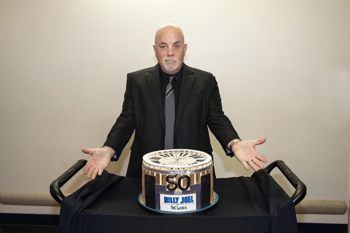 Billy Joel Tour Dc
