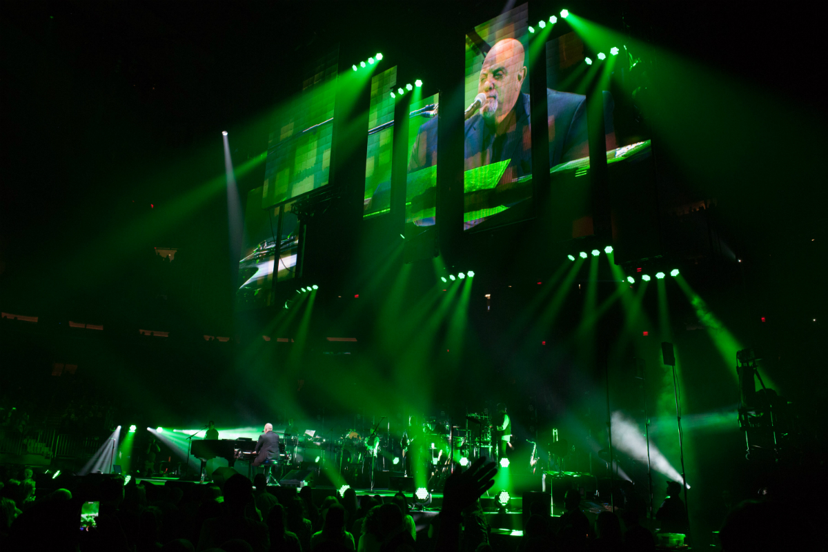 billy joel madison square garden tickets. Billy Joel At Madison Square Garden New York, NY - February 21 . Tickets