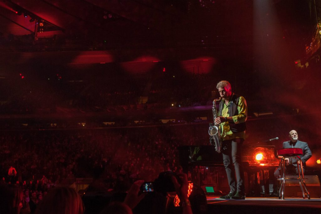 Billy Joel At Madison Square Garden New York, NY – February 21, 2018 (Photo 28)