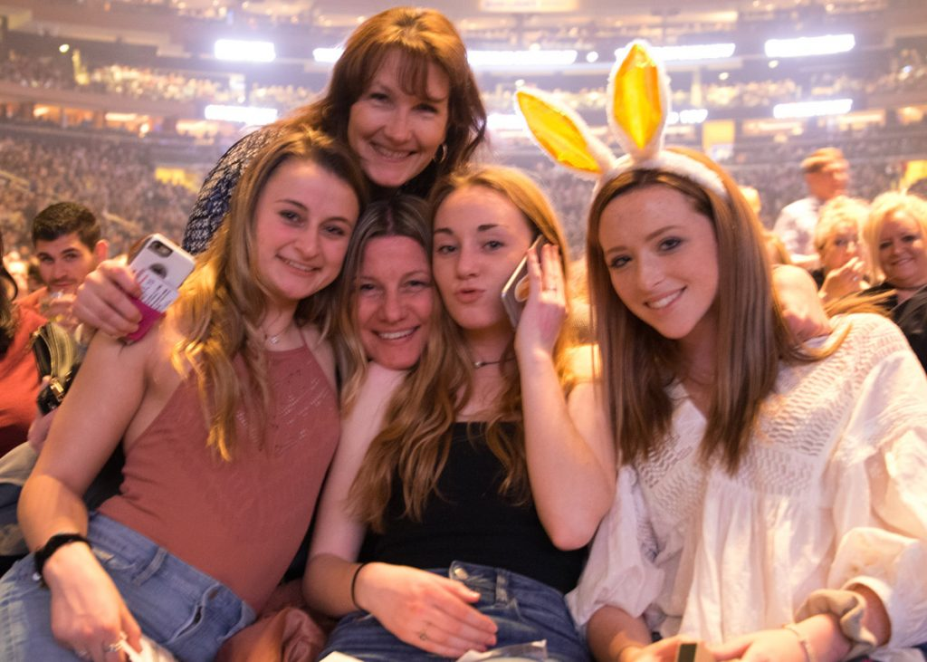 Billy Joel At Madison Square Garden New York, NY – March 28, 2018 (Photo 27)