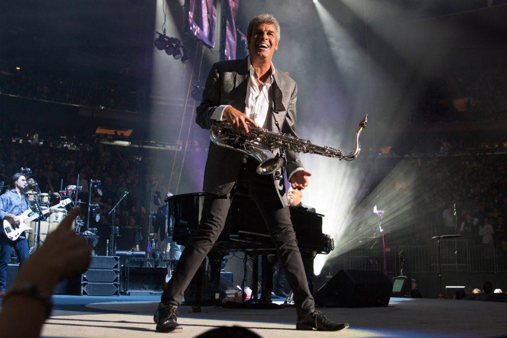 Billy Joel At Madison Square Garden New York, NY – March 28, 2018 (Photo 28)