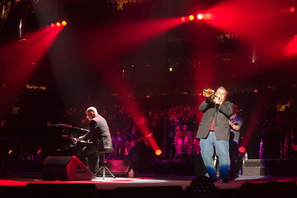 Billy Joel At Madison Square Garden New York, NY – April 13, 2018 (Photo 2)