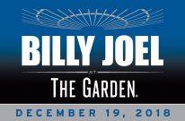 Billy Joel At Madison Square Garden – December 19, 2018