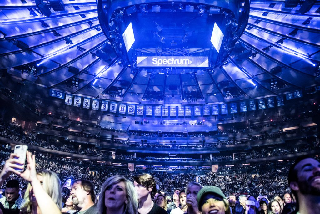Billy Joel At Madison Square Garden New York, NY – April 13, 2018 (Photo 7)