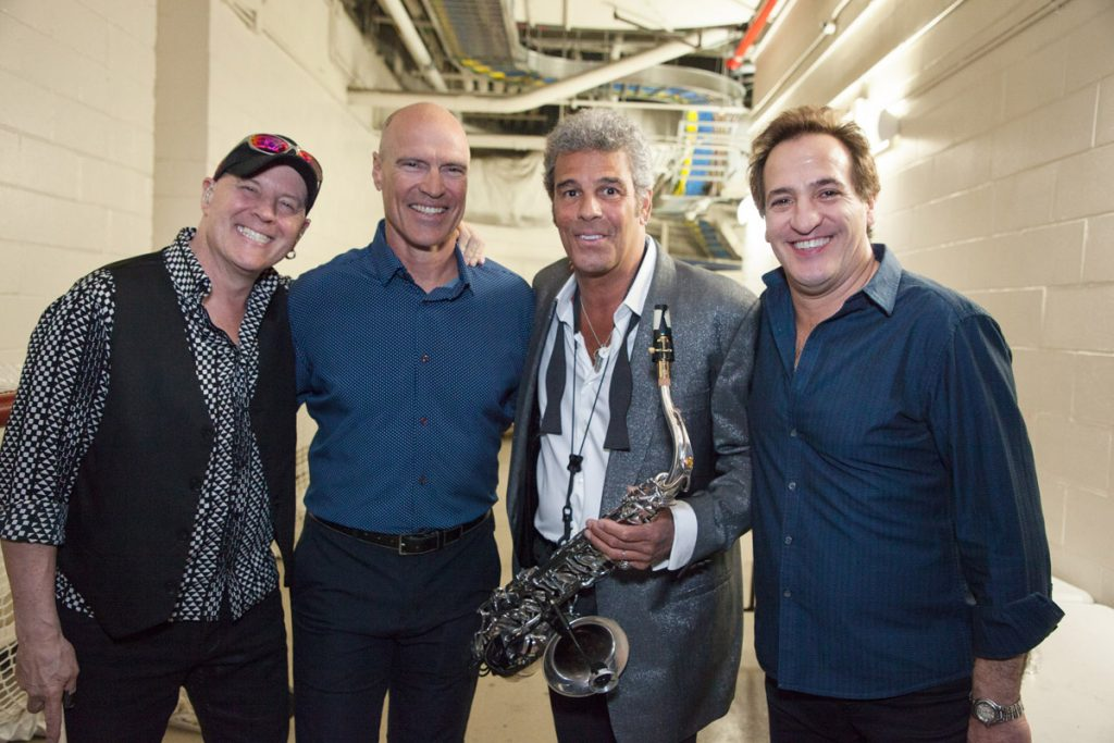 Billy Joel At Madison Square Garden New York, NY – March 28, 2018 (Photo 9)