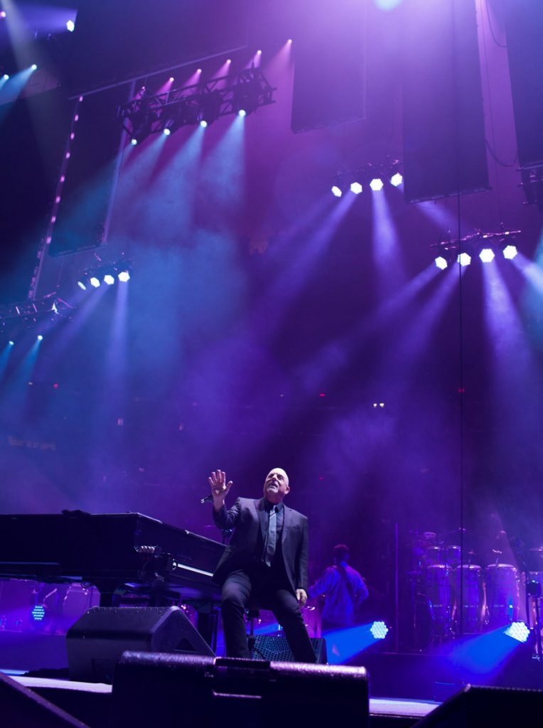 Billy Joel At Madison Square Garden New York, NY – March 28, 2018 (Photo 13)