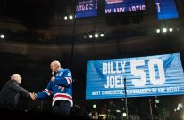 Billy Joel At Madison Square Garden – March 28, 2018