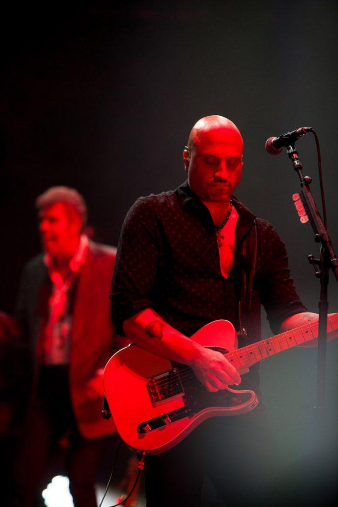 Billy Joel At Madison Square Garden New York, NY – March 28, 2018 (Photo 20)