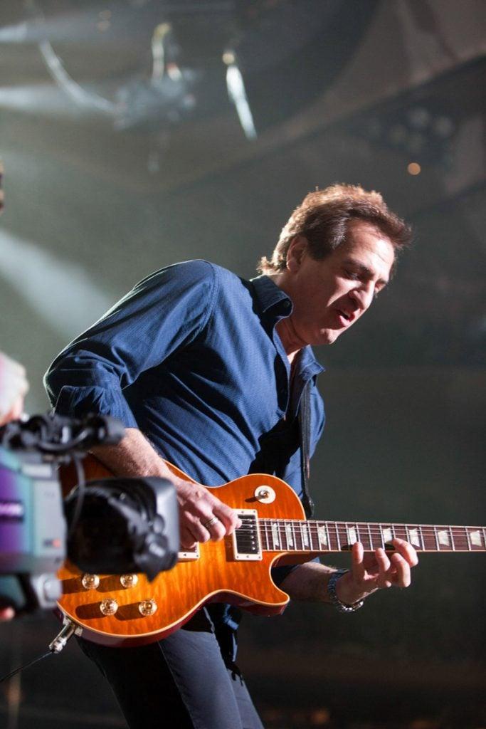 Billy Joel At Madison Square Garden New York, NY – March 28, 2018 (Photo 22)
