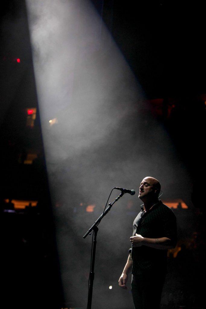 Billy Joel At Madison Square Garden New York, NY – March 28, 2018 (Photo 26)