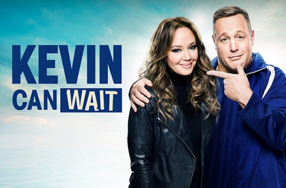 TUNE IN: 'Kevin Can Wait' Season Finale Tonight Featuring Mike DelGuidice