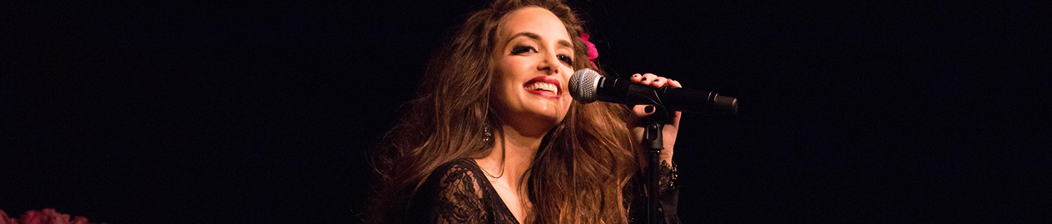 Alexa Ray Joel At Cafe Carlyle 2015 Photos