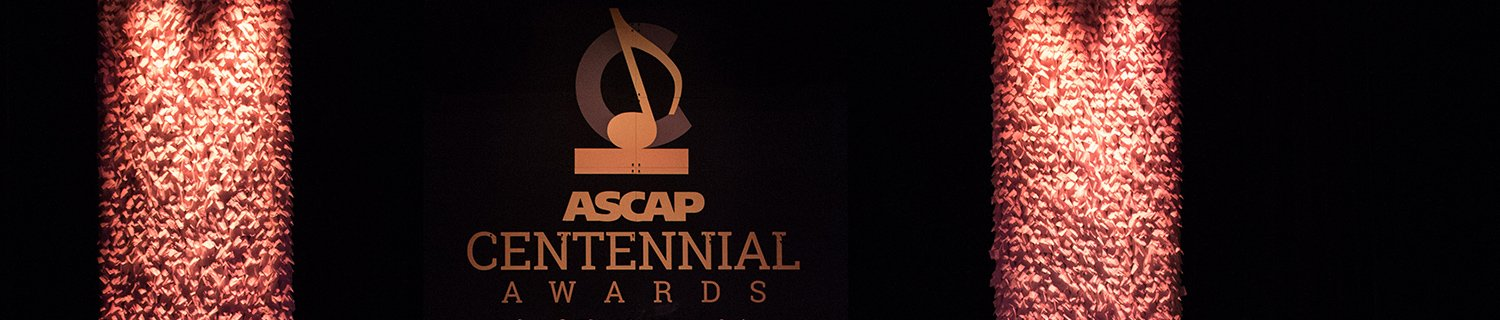ASCAP Centennial Awards 2014 Photos