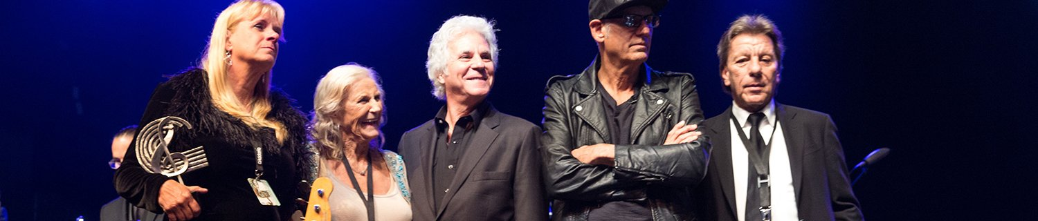 Long Island Music Hall Of Fame 2014 Photos