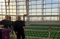Billy Joel Concert At Aviva Stadium Dublin, Ireland – June 23, 2018