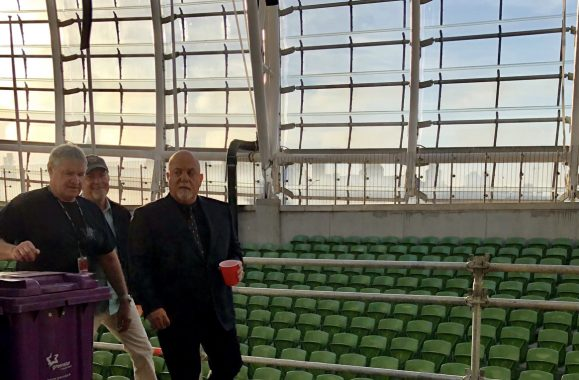 Billy Joel At Aviva Stadium In Dublin, Ireland June 23, 2018 – Concert Recap