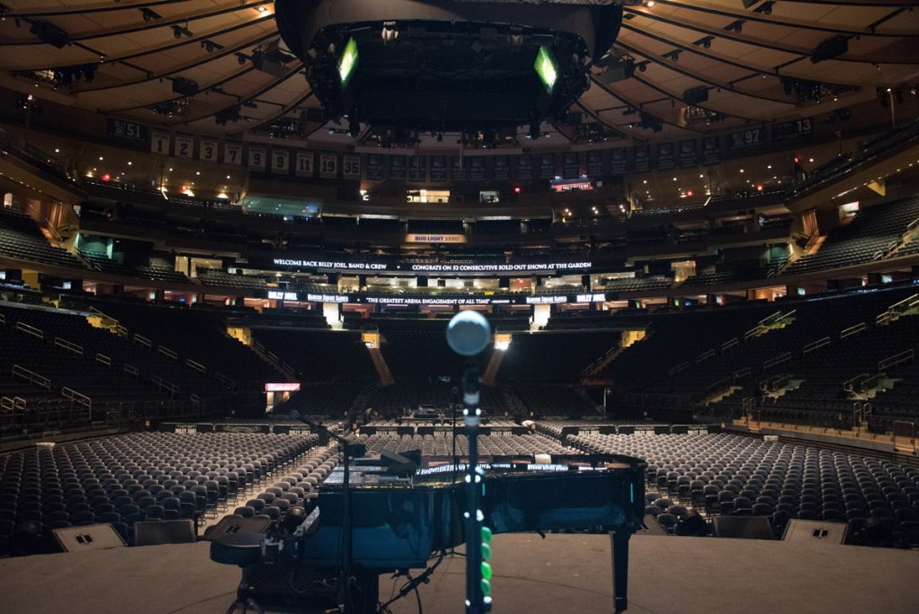 Billy Joel At Madison Square Garden New York, NY – May 23, 2018 (Photo 27)