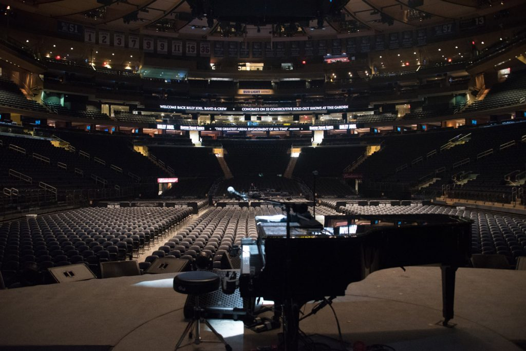 Billy Joel At Madison Square Garden New York, NY – May 23, 2018 (Photo 25)