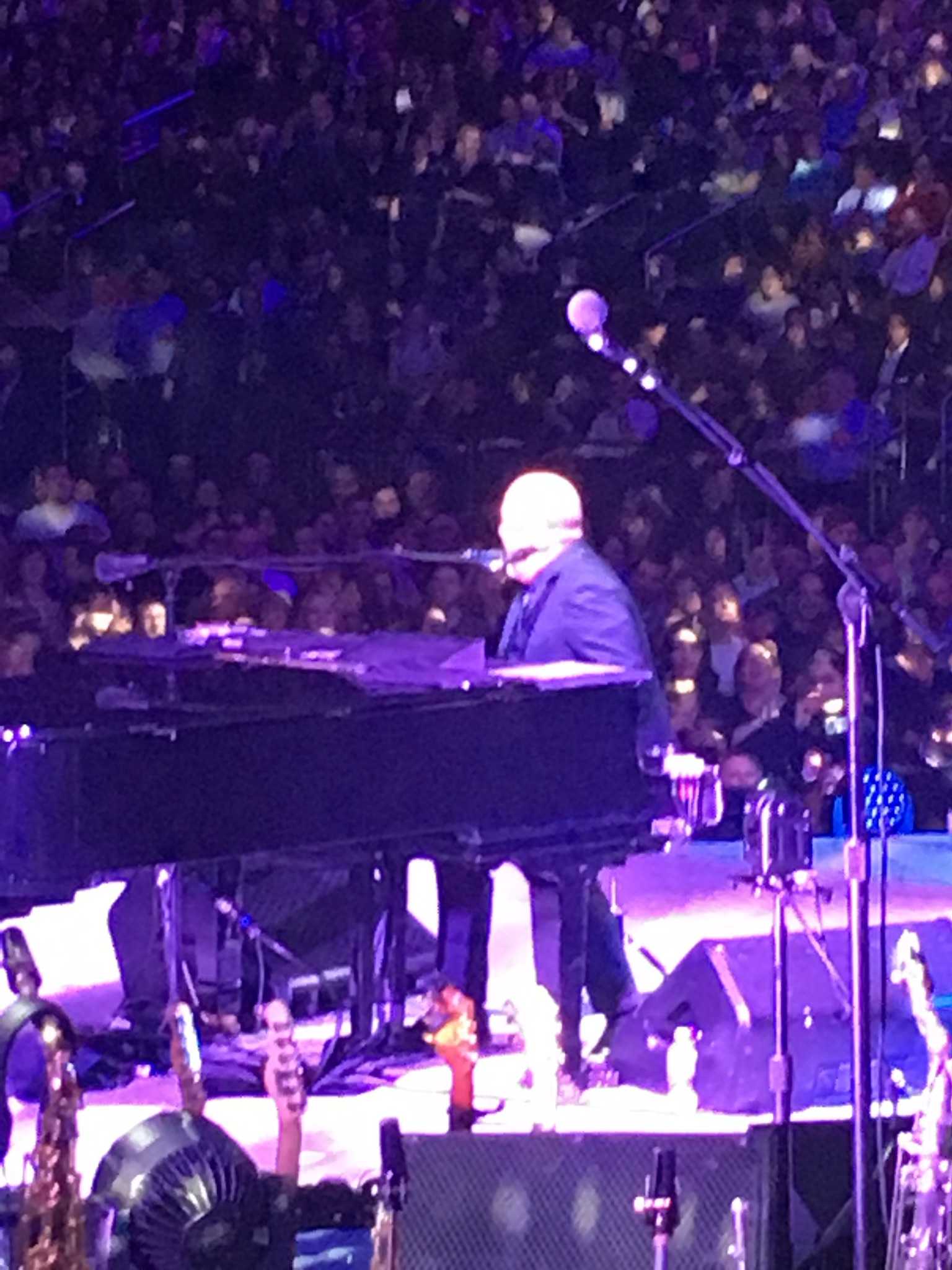 Billy Joel At Madison Square Garden January 11 2018 Billy Joel Official Site
