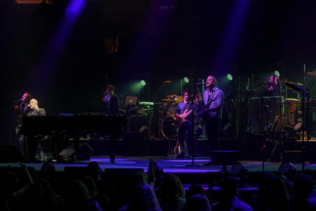Billy Joel At Madison Square Garden New York, NY – June 2, 2018 (Photo 9)