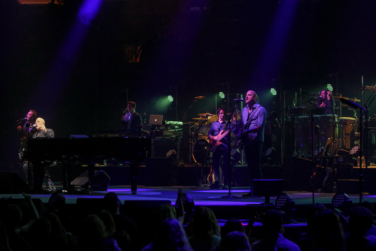 Billy Joel At Madison Square Garden June 2 2018 Billy Joel Official Site