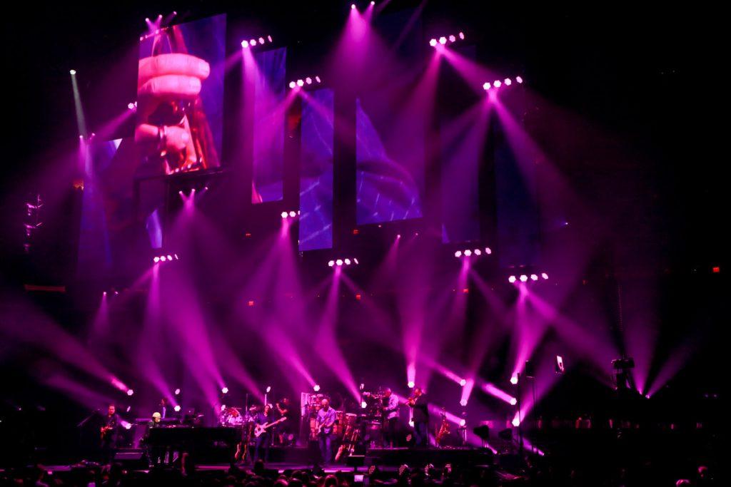 Billy Joel At Madison Square Garden New York, NY – June 2, 2018 (Photo 11)