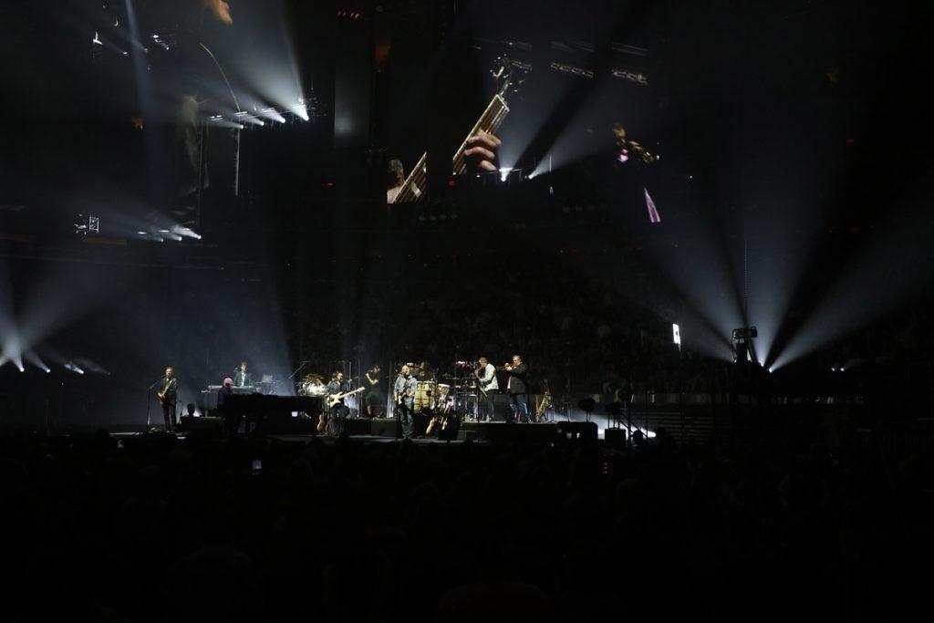 Billy Joel At Madison Square Garden New York, NY – June 2, 2018 (Photo 12)