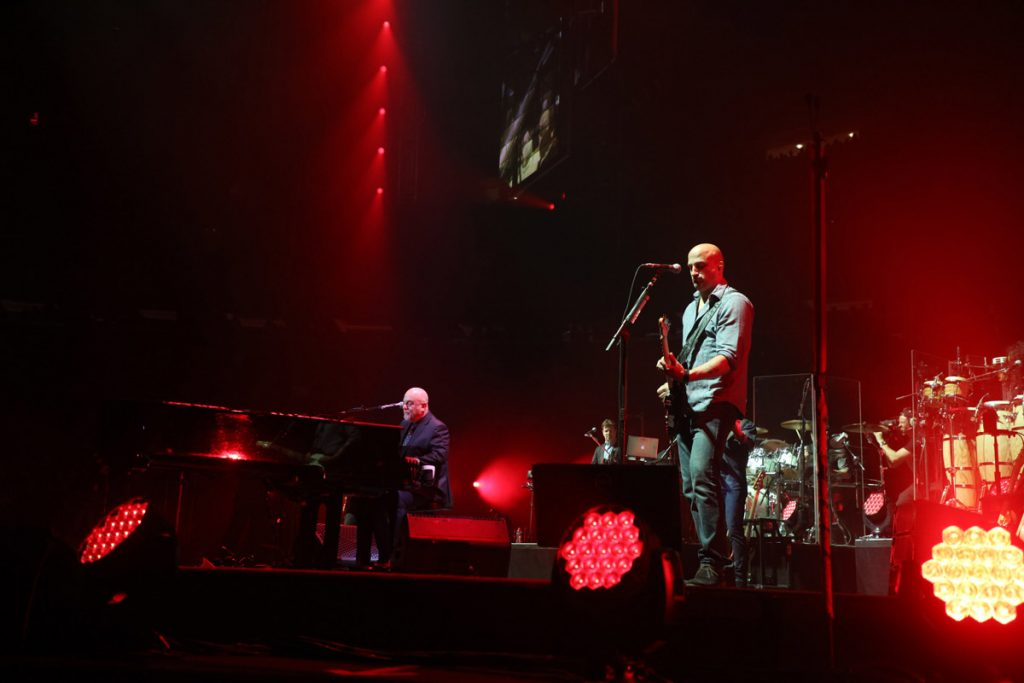 Billy Joel At Madison Square Garden New York, NY – June 2, 2018 (Photo 13)