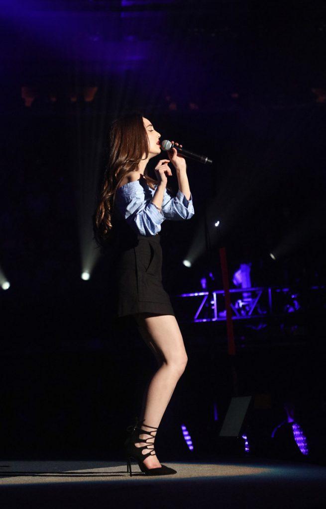 Billy Joel At Madison Square Garden New York, NY – June 2, 2018 (Photo 3)