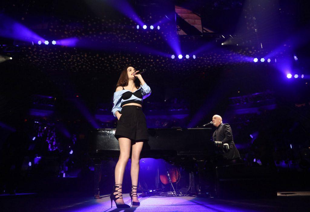 Billy Joel At Madison Square Garden New York, NY – June 2, 2018 (Photo 4)