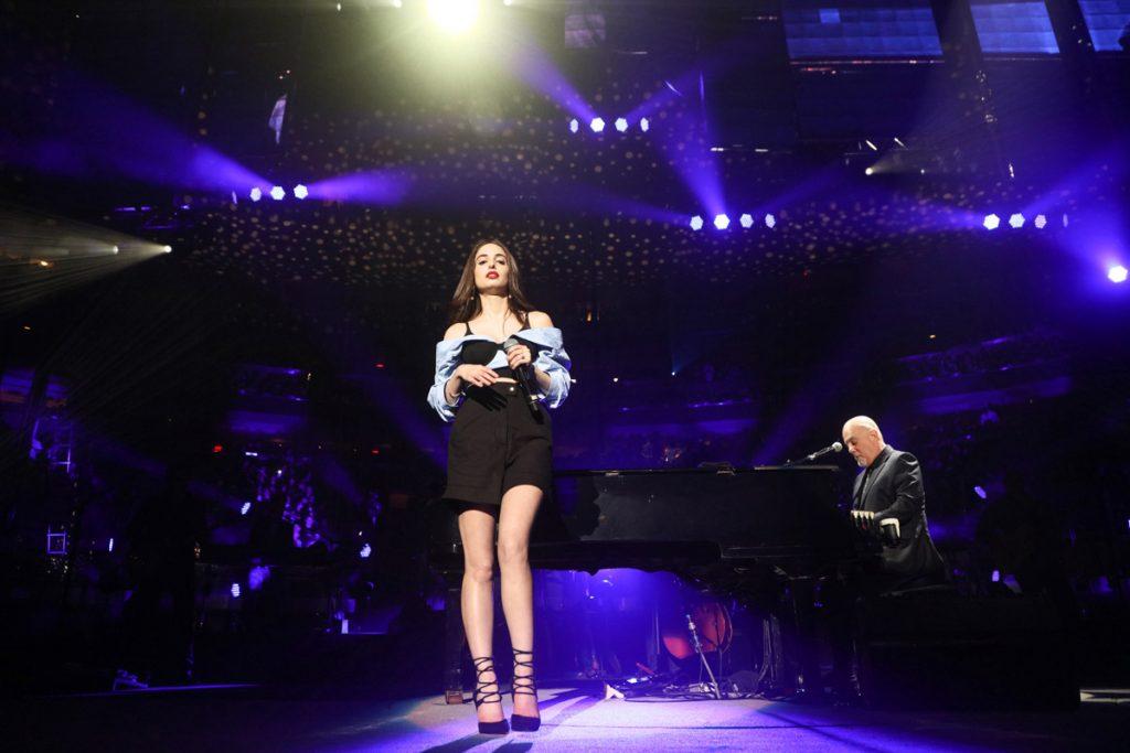 Billy Joel At Madison Square Garden New York, NY – June 2, 2018 (Photo 5)