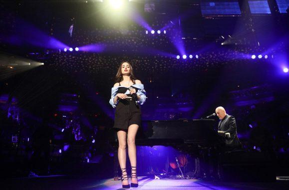 Billy & Alexa Ray Joel Duet At The Garden – June 2, 2018 Concert Recap