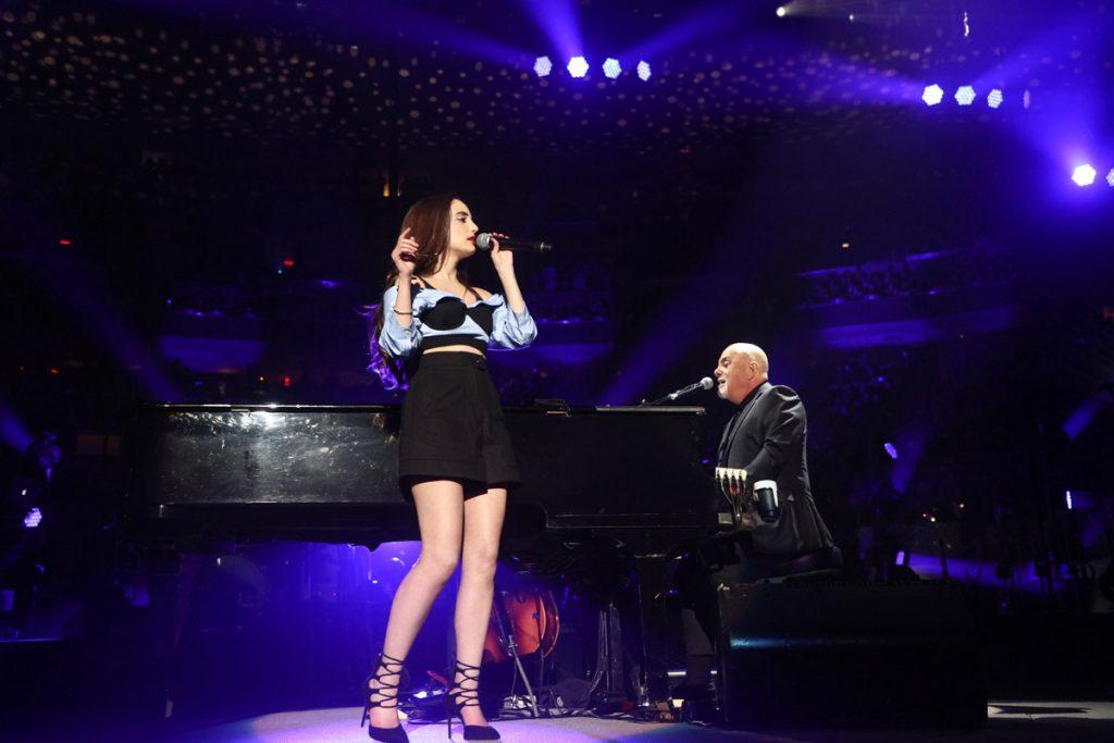 Billy Joel At Madison Square Garden New York, NY – June 2, 2018 (Photo 6)