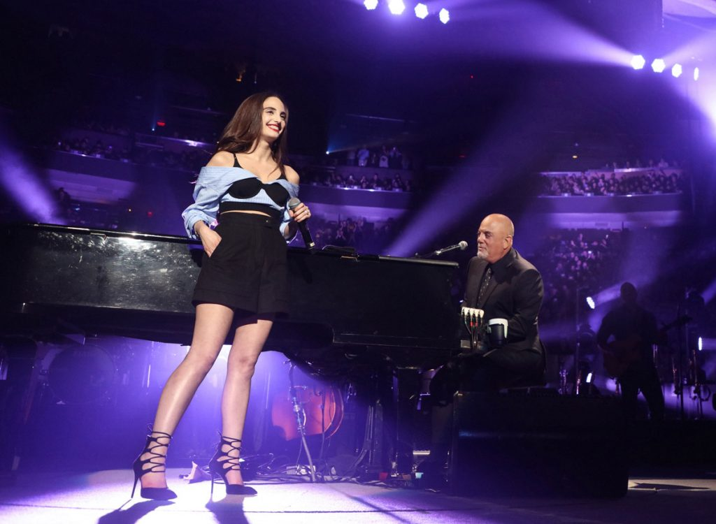 Billy Joel At Madison Square Garden New York, NY – June 2, 2018 (Photo 7)