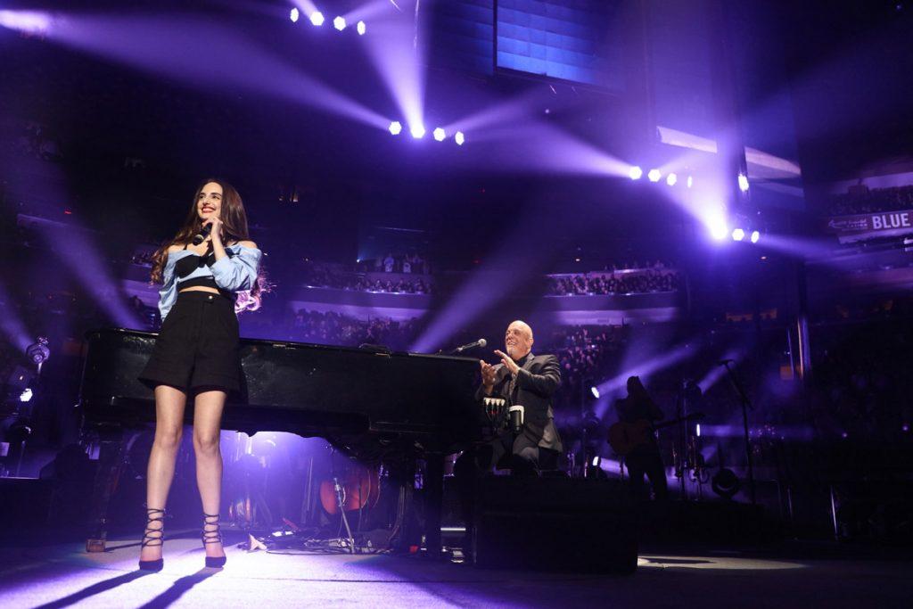Billy Joel At Madison Square Garden New York, NY – June 2, 2018 (Photo 8)