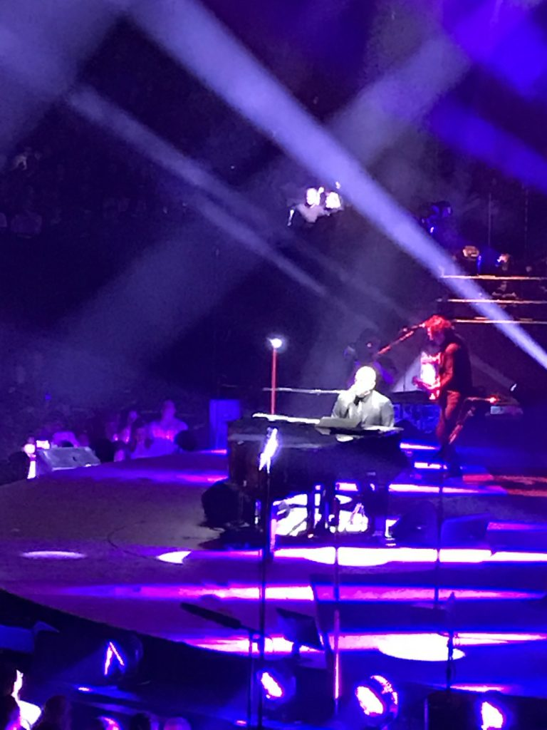 Billy Joel Live from New Orleans
