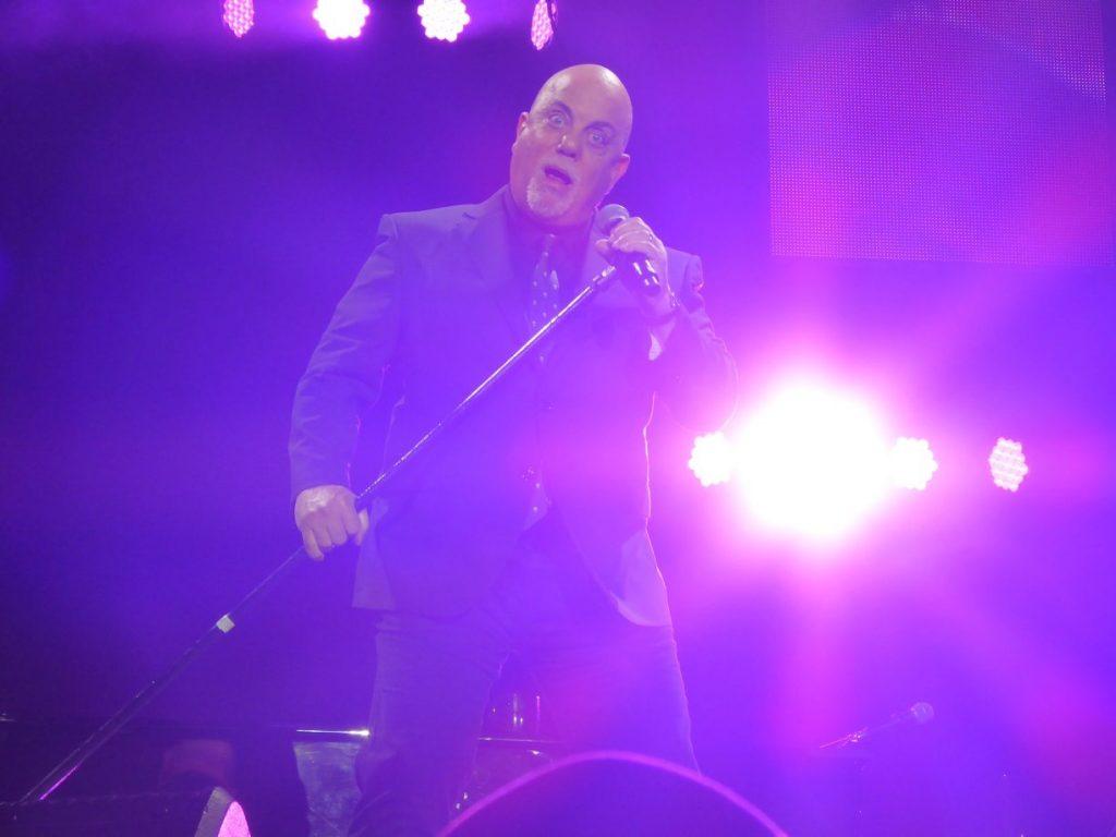 The Great Billy Joel