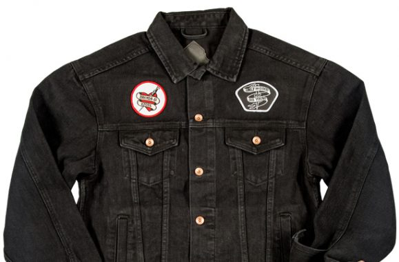 Billy Joel Limited Edition Denim Jacket Available Now