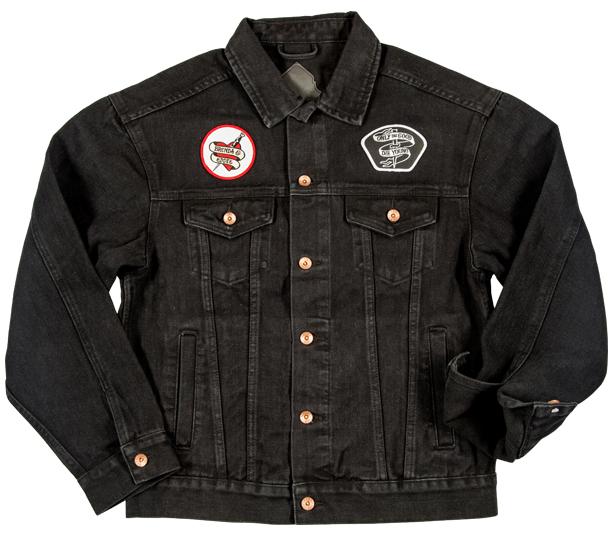 Billy Joel Limited Edition Denim Jacket