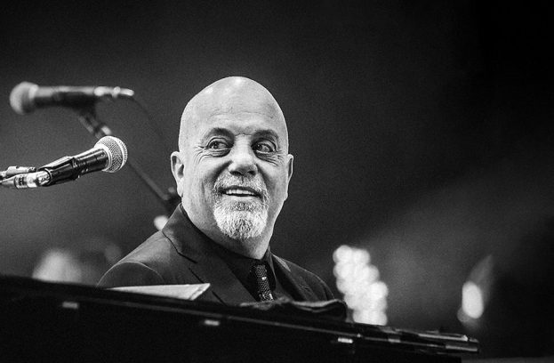 Billy Joel Interview In New York Magazine's Vulture