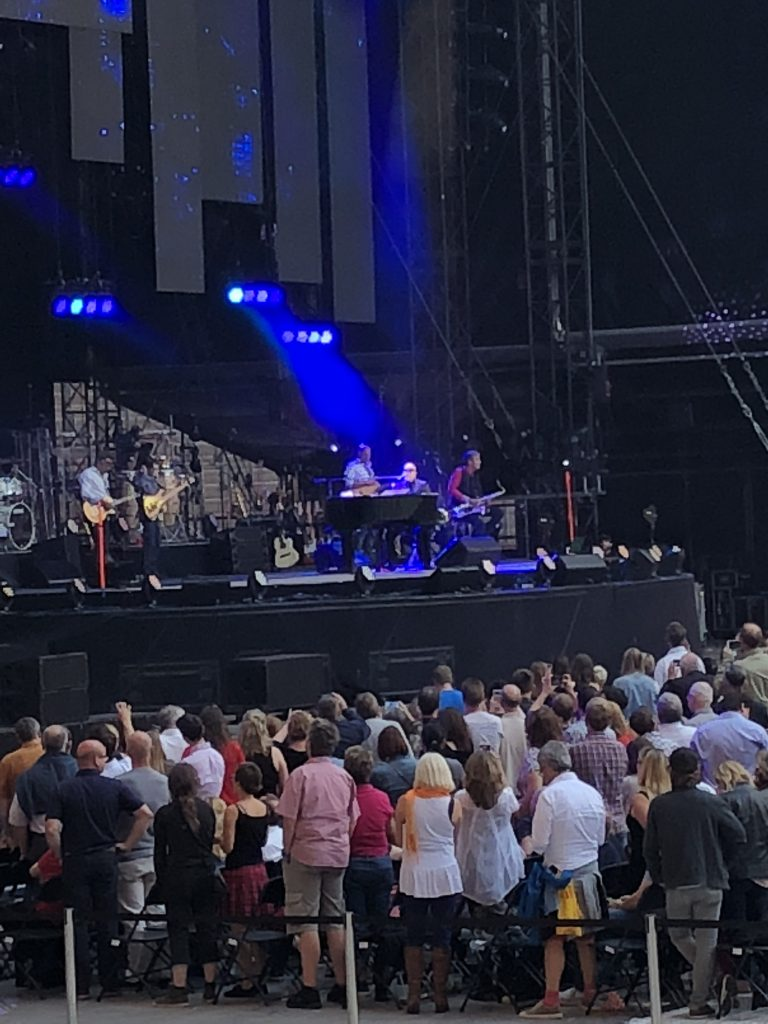 Billy Joel in Hamburg 2018