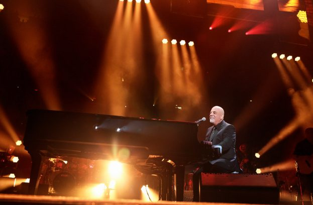 Billy Joel Interviewed By 'CBS Sunday Morning'