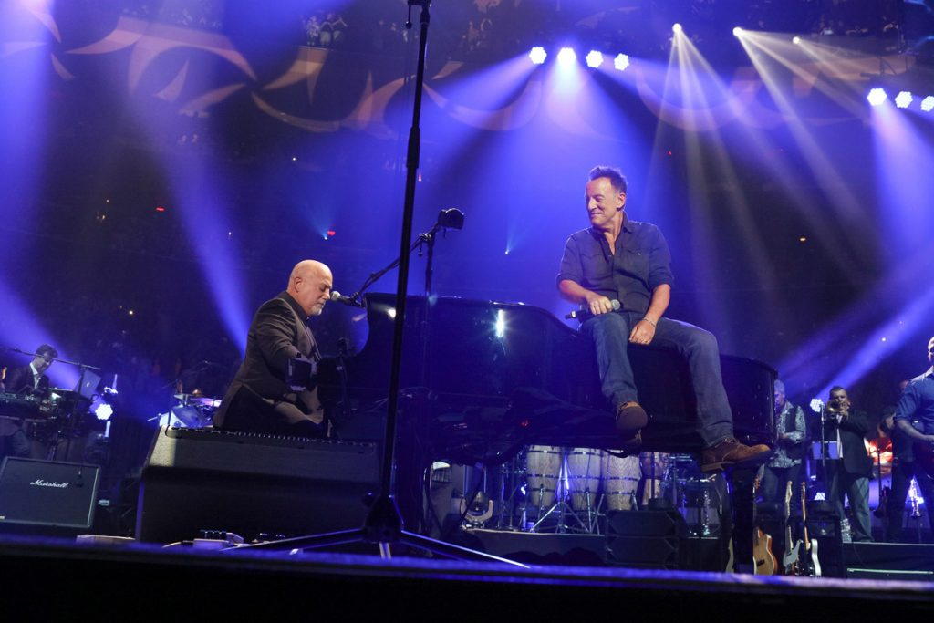 Billy Joel At Madison Square Garden July 18 2018 Billy Joel Official Site