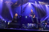Billy Joel At Madison Square Garden – July 18, 2018