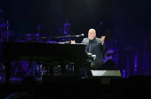 Billy Joel Plays Extra Songs At Philly Show To Reward Fans After Rain Delay