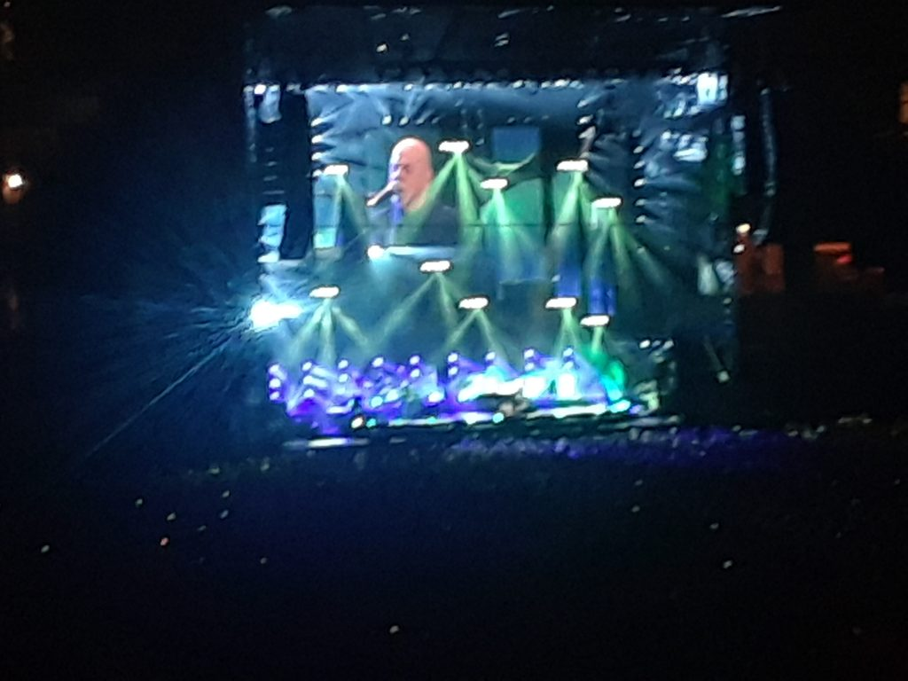 Billy Joel  at Citizens Bank Park 7/27/2018