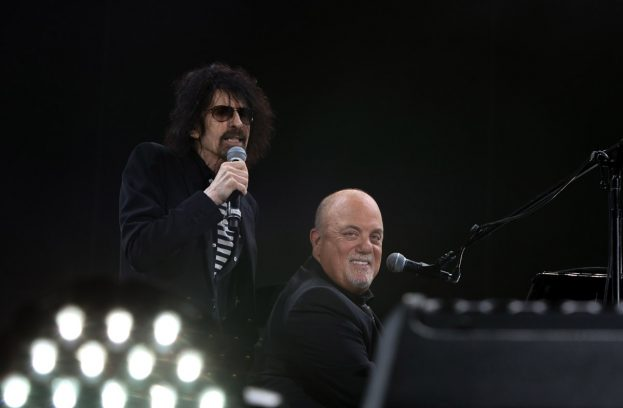 Billy Joel Brings Surprise Guests To Fenway Park – Concert Recap