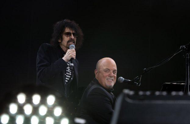 Billy Joel Brings Surprise Guests To Fenway Park – Concert Recap