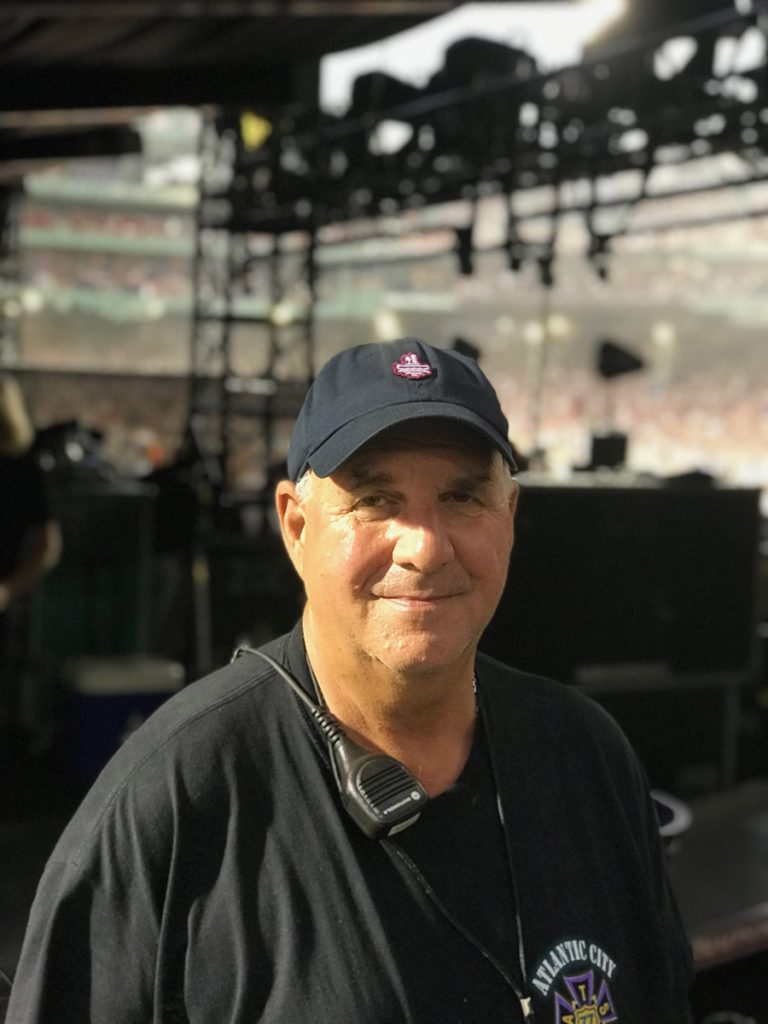 Billy Joel At Fenway Park Boston, MA – August 10, 2018 (Photo 6)