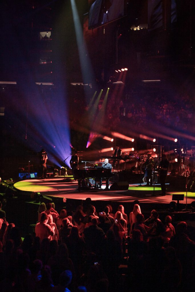 Billy Joel At Madison Square Garden New York, NY – August 23, 2018 (Photo 14)